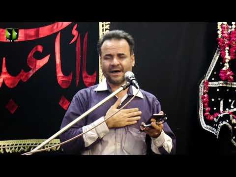 [Nauha] Youm -e- Inhedam -e- Jannat -ul- Baqi | Muhammad Ali Najafi | 31 May 2020 - Urdu