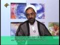 Tafseer-e-Dua-e-Iftitah - Lecture 4 - Dr Abbas Shameli - Ramadan 1428-2009 - English Farsi Sub