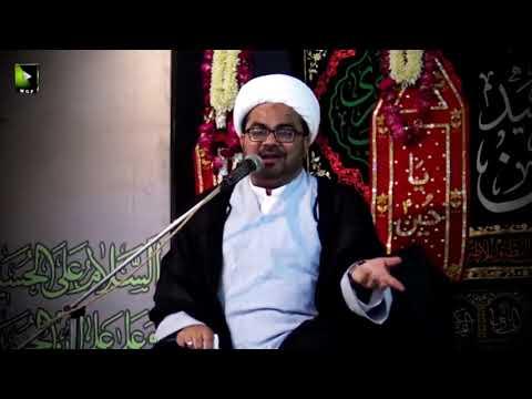 [Clip] Izzat -e- Nafs Or Takkabur | H.I Muhammad Raza Dawoodani - Urdu