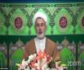Sheikh Mansour Leghaei | Tafseer of Dua Kumayl | July 23 2020 | English