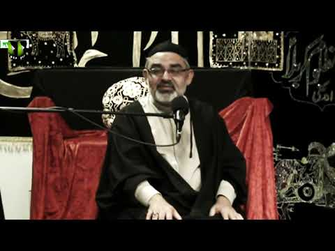 [Clip] Mubahila Ka Asal Paighaam | H.I Syed Ali Murtaza Zaidi | Urdu