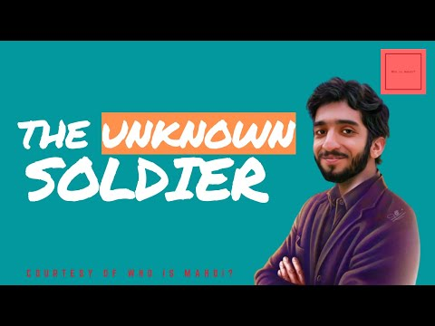 [Clip] The Unknown Soldier of the Imam | Sheikh Usama Abdulghani 2020 English