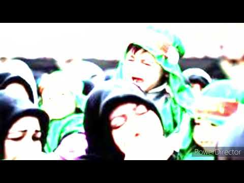 Orphans of Karbala - English