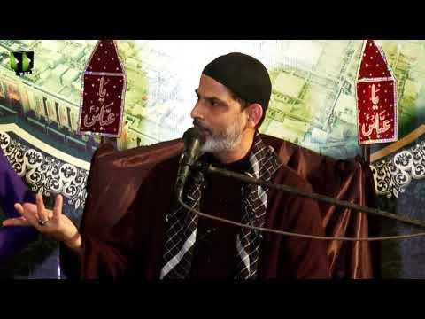 [3] Eshq -e- Aba Abdillah (as) Wa Rah-e-Nijaat   Moulana Mubashir Haider Zaid   Muharram 1442/2020