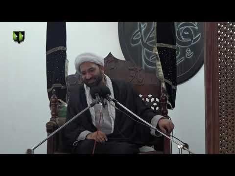 [02] Maqam e Ahl e Bait Quran o Sunnat Ki Roshani Main  | حجّۃ الاسلام مولانا شیخ سخاوت علی