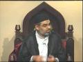 4th Majlis - A M Zaidi at Satwa Imamabargah - Urdu