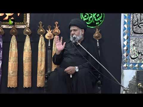 [03] Waseela e Hidayat | حجۃ الاسلام مولانا حسن رضا ہمدانی | Urdu