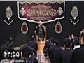[04] محرم1442 - مکتب سردار سلیمانی | علیرضا پناهیان  - Farsi