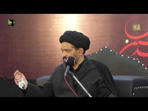 [06] Kamyabi Sirf Momin Kay Liye    حجّۃ الاسلام مولانا السیّد جوادالموسوی   Urdu