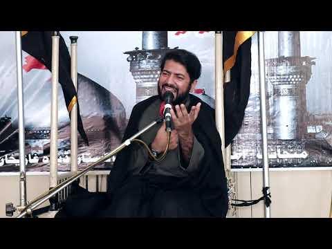10 Muharam 1442H   Ashura 2020   Moulana Syed Mohammed Reza Jan Kazmi   Urdu
