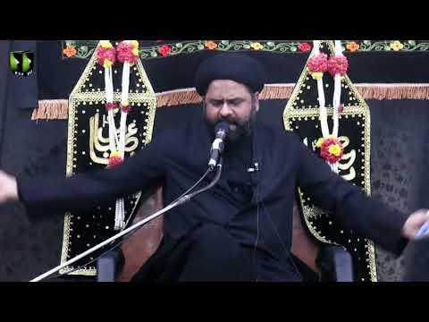 [1] Ramz -e- Baqa -e- Tashayyo | Moulana Syed Ali Afzaal Rizvi | Muharram 1442/2020 | Urdu