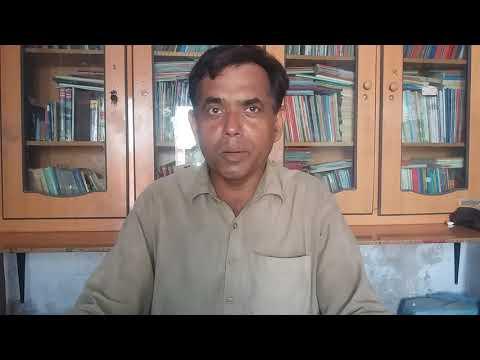 [ Excellent Islamic Stories in Sindhi] Man Allah jo Ghulam thayan to chahyan- Sir Sarang Amar-Sindhi