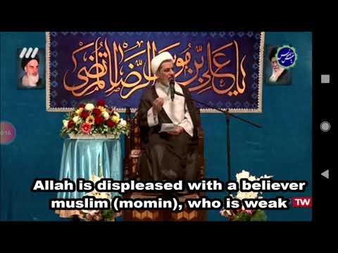 Hadith Prophet (AS): Forbidding evil