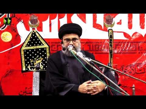 [1] Imamat Or Shia\'at    H.I Ahmed Iqbal Rizvi   Muharram 1442/2020   Urdu