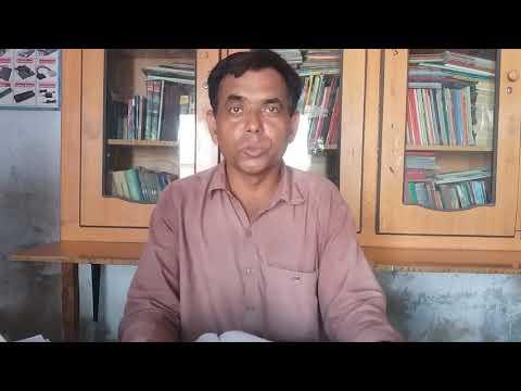 [Excellent Islamic Stories in Sindhi] Man tuhnjo mehman I Sir Sarang Amar - Sindhi