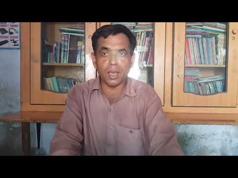 [Excellent Islamic Stories in Sindhi ] Baa ghtyon ISir Sarang Amar - Sindhi