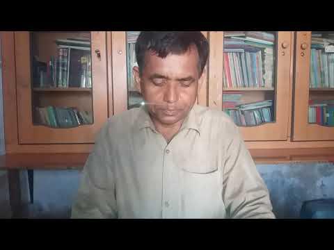 [Excellent Islamic Stories] Rugho Hik Hewan lae I Sir Sarang Amar - Sindhi