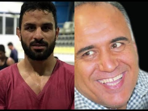 Who is Navid Afkari and Why was executed? [Farsi sub English]
