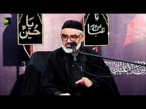 [1] Tehzeeb -e- Nafs, Dua-e- Makarim -e- Ikhlaaq Ke Roshni May   H.I Ali Murtaza Zaidi   Safar 1442   Urdu
