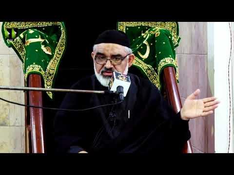 [1] Nahjul Balagha, Hikmat Or Hidayat Ka Sar Chasma   H.I Ali Murtaza Zaidi   Safar 1442/2020   Urdu