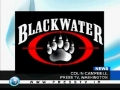 Blackwater security firm gets contract renewal - 03Sep09 - English