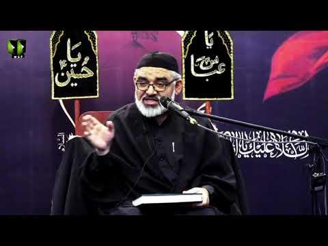 [3] Tehzeeb -e- Nafs, Dua-e- Makarim -e- Ikhlaaq Ke Roshni May   H.I Ali Murtaza Zaidi   Safar 1442   Urdu