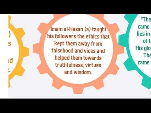 Merits of Imam al Hasan (a)  | English