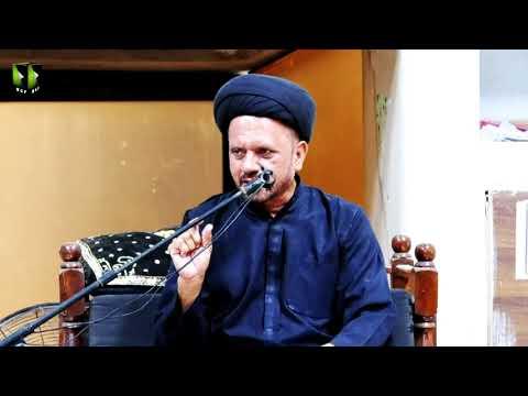 Majlis -e- Chelum | Essal -e- Sawab | Khitab: Moulana Qasim Raza Jarchvi | Urdu
