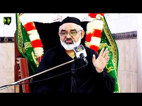 [9] Nahjul Balagha, Hikmat Or Hidayat Ka Sar Chasma | H.I Ali Murtaza Zaidi | Safar 1442/2020 | Urdu
