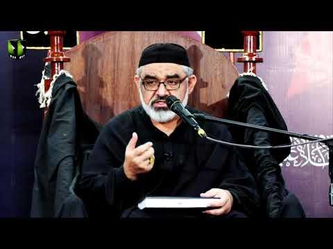 [9] Tehzeeb -e- Nafs, Dua-e- Makarim -e- Ikhlaaq Ke Roshni May | H.I Ali Murtaza Zaidi | Safar 1442 | Urdu