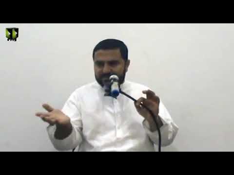 [Clip] عنوان: میاں بیوی کے تعلقات | Maulana Muhammad Nawaz - URDU