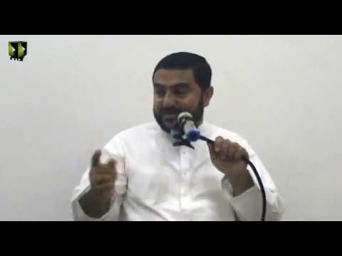 [Clip] عنوان: تربیت اولاد | Maulana Muhammad Nawaz - URDU