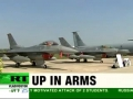 U.S. arms sales double despite crisis -07Sep09- English