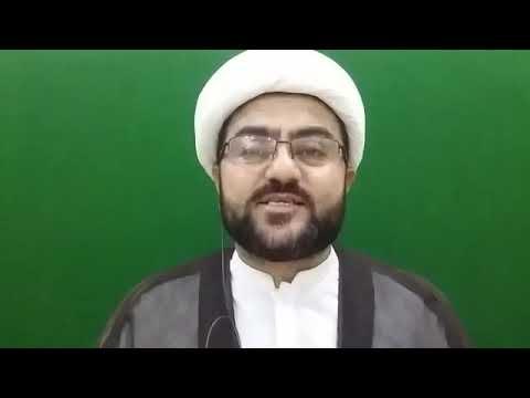 [04]Tafseer e Quran   Maulana Muhammad Nawaz   4th Ramazan 1441 - 28 April 2020
