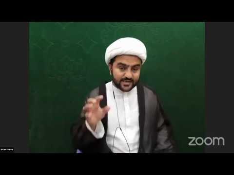 [08]Tafseer e Quran   Maulana Muhammad Nawaz   8th Ramazan 1441 - 02 May 2020 - URDU