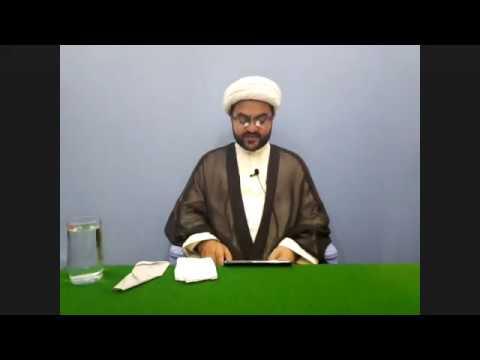 [12]Tafseer e Quran   Maulana Muhammad Nawaz   12th Ramazan 1441 - 06 May 2020 - URDU