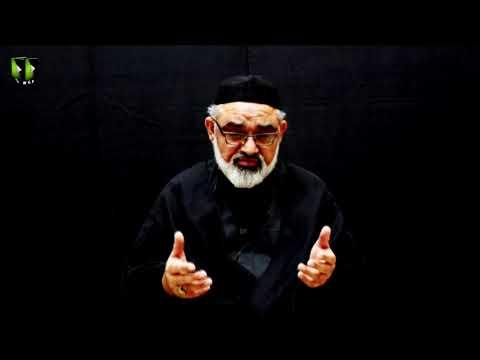 [4]  Sunnat -e- Muhammadi (saww) Or Hamari Zimadari | H.I Ali Murtaza Zaidi | 28th Safar 1442/2020 | Urdu