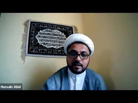 Imam Ali\'s will  Letter No. 23 Nahjul Balagha | Urdu