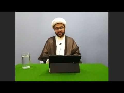 [17]Tafseer e Quran   Maulana Muhammad Nawaz   17th Ramazan 1441 - 11 May 2020 - URDU