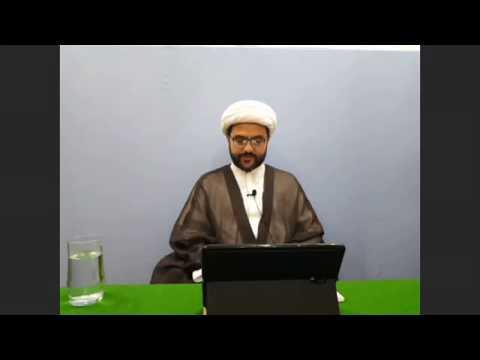 [16]Tafseer e Quran   Maulana Muhammad Nawaz   16th Ramazan 1441 - 10 May 2020 - URDU