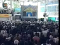 Leader says Iran tolerates constructive criticism - 11Sep09 - English