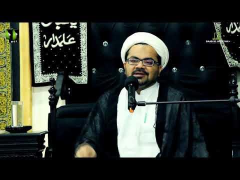 [Clip] Jahalat Aur Jahileyat | جہالت اور جاہلیت | Moulana Muhammad Raza Dawoodani | Urdu