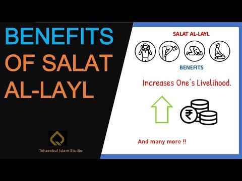 Tahajjud Prayer| Namaz-E-Shab Ki Fazilat..Must Watch | Salat al-Layl | نماز شب | Urdu
