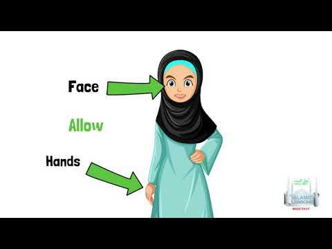 Hijab in Islam | English