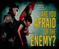 MUST WATCH | Are You Afraid Of The Enemy? | Imam Sayyid Ali Khamenei | Farsi Sub English