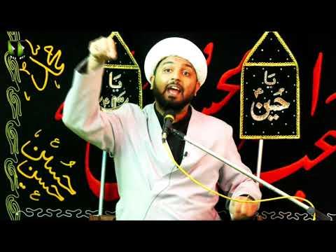[Majlis 1] Aurat Ka Maqam Az Nazar -e- Islam | Moulana Ali Sajjad Murtazavi | Ayaam-e-Fatimiya 1442 | Urdu