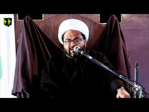[Majlis] Ayaam-e-Fatimiya (sa) - 1442    H.I Muhammad Raza Dawoodani   17 January 2021   Urdu