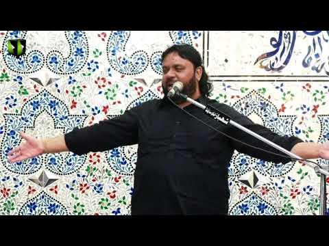 [Speech] Markazi Majlis -e- Barsi | Janab Shoukat Raza Shoukat | 23 January 2021 | Urdu