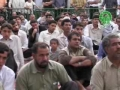 Philosophy of Dua - Haram of Imam Raza - Moulana Syed Jan Ali Kazmi - Persian Farsi