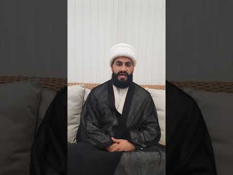 [Short Ahkaam] The time for Thuhr and Asr prayers. Sheikh Abbas Raza - English